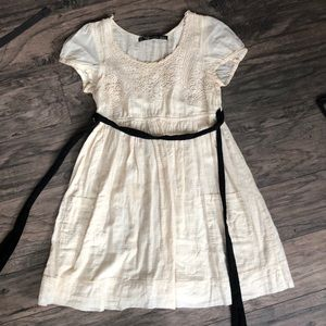 Zara Dresses - Zara babydoll dress NWOT